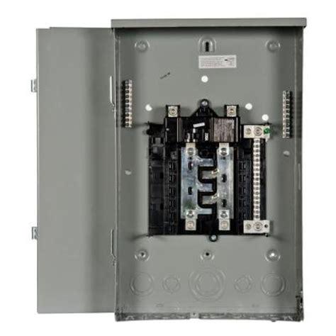siemens pl series  amp  space  circuit main breaker