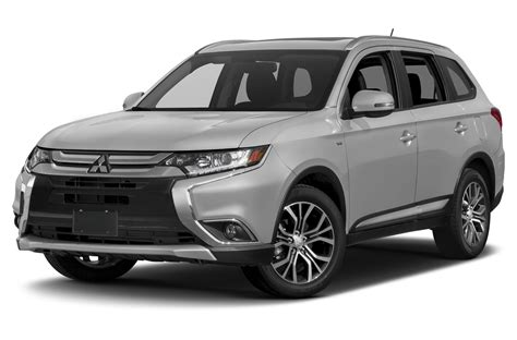 Mitsubishi Photo by New 2018 Mitsubishi Outlander Price Photos Reviews