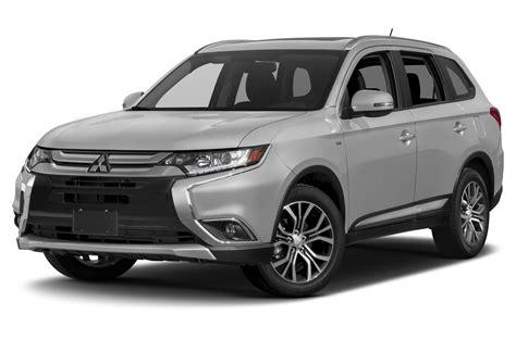 New 2018 Mitsubishi Outlander  Price, Photos, Reviews