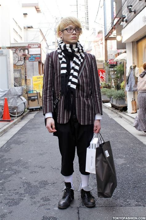 24 best images about the boys of harajuku on Pinterest | Menu0026#39;s street fashion Pants and Dyed ...