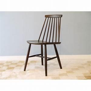 Chaise Bois Vintage : chaise vintage bois la maison retro ~ Teatrodelosmanantiales.com Idées de Décoration