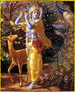 Krishna - Wikipedia  Krishna