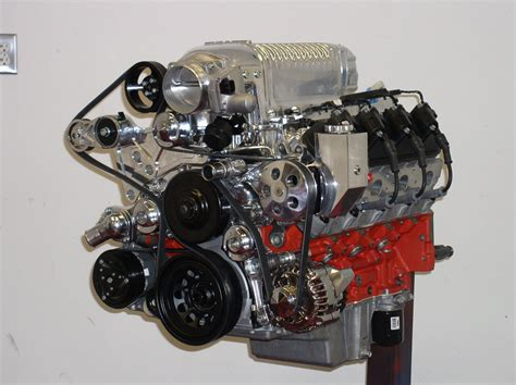 Boat Engine Turns But Wont Start by Boosted Lsx Crate Engines Golen S Turn Key Solution For
