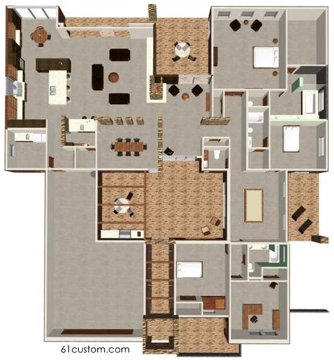 modern house plans with courtyard courtyard house plan modern courtyard house plans for
