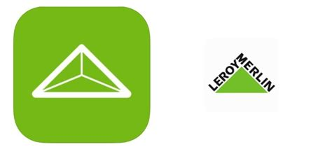 Leroy Merlin Logo. Affordable Kazan Russian Federation Jun