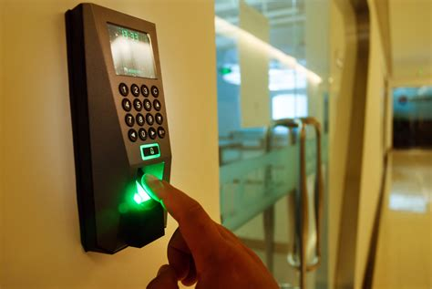 Access Control Systems For Schools