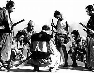 Akira Kurosawa | My Favorite Westerns  Seven