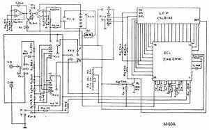 Dt830d Digital Multimeter Circuit Diagram Pdf