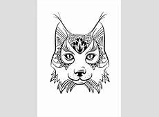 Tatouage Indien Aigle Loup Printablehd