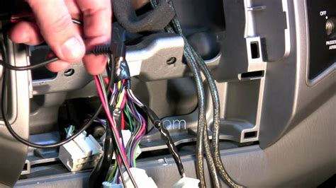 how to install steering wheel controls in toyota tacoma acces cab 2005 2014