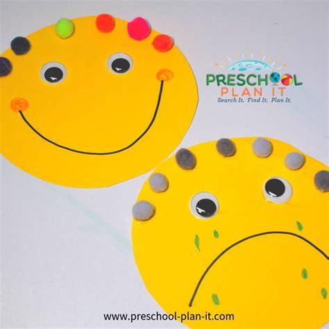 opposites theme  preschool