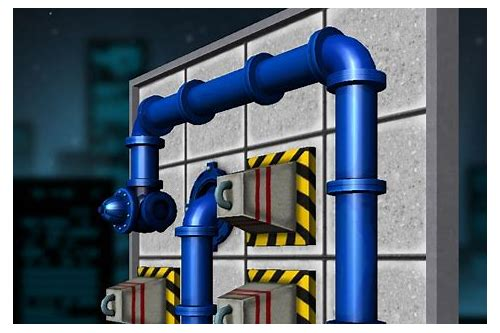 pipe flow 3d free download