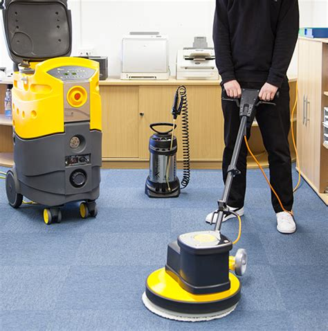 Carpet And Upholstery Cleaning Machine by Professional Carpet Cleaning Machines Texatherm Systems