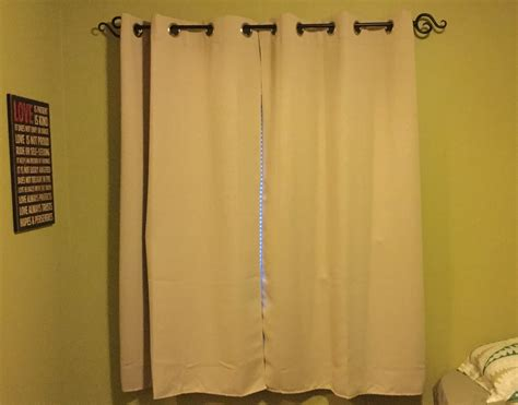 Deconovo Thermal Insulated Blackout Curtain Grommet Window