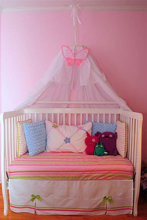 creative  crib repurpose ideas hative