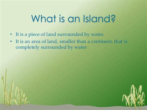 Island Of Pakistan