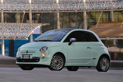 Fiat Make by 2014 Fiat 500 Updated More Power For 875cc Twinair