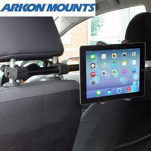 Tablette Siege Auto : support voiture universel tablette pour appui t te arkon tab3 rshm ~ Dode.kayakingforconservation.com Idées de Décoration