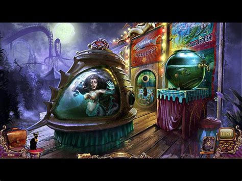 mystery case files fates carnival game   pc