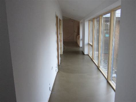Microscreed Decorative Concrete Flooring Installed In Milton Keynes How To Take Off Nail Polish From Carpet Coit Cleaning West Palm Beach Do You Clean Up On Homemade Mixture Protect Desk Chair Can Get Oil Stains Out Of Best Shampooers For Pet Remove Black Paint