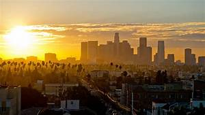 42 High Definition Los Angeles Wallpaper Images In 3D For ...