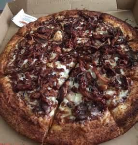 Smokehouse Little Caesars Pizza