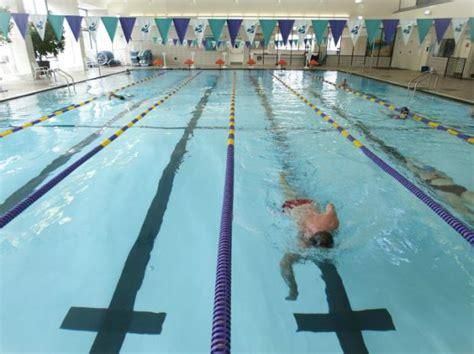 swimming lap york pool pools brooklyn club sports dnainfo