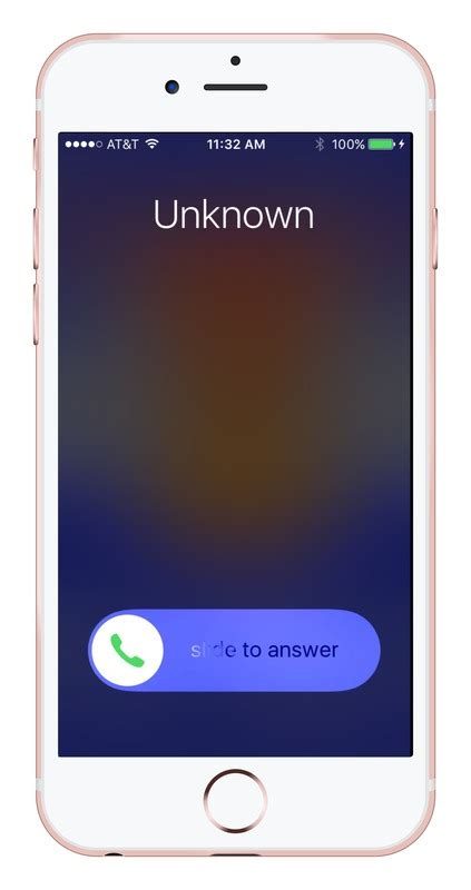 unknown caller iphone how to get rid of unknown calls on your iphone in a snap