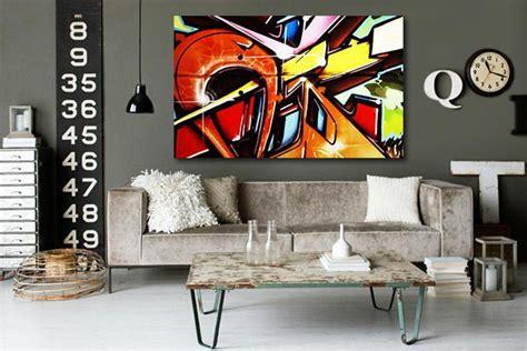 chambre style york tableau moderne izoa