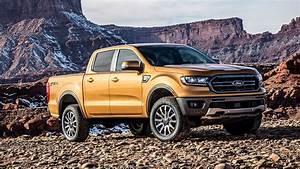 Ford Ranger Pickup : the midsize ford ranger pickup truck is back for 2019 ~ Kayakingforconservation.com Haus und Dekorationen