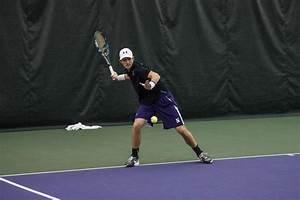 Men's Tennis: Kirchheimer wins Big Ten men's tennis ...