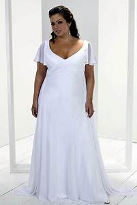 Casual wedding dresses dressed up girl for Plus size casual wedding dresses with sleeves