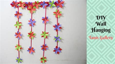 diy wall hanging home decoration idea    diy