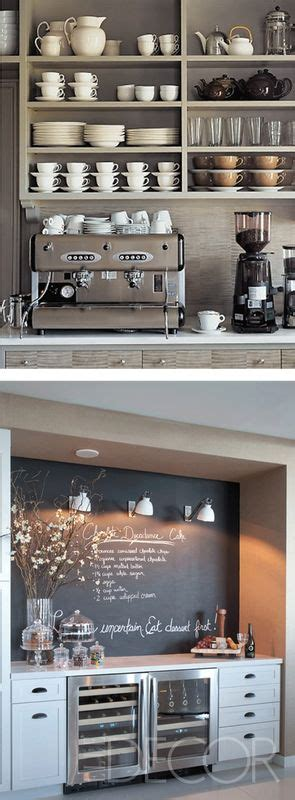 Home Bar Station by Best 25 Coffee Stations Ideas On Coffee Bar