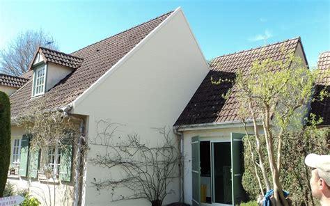 isolation exterieure pignon maison isolation par l ext 233 rieur d une maison 224 chaumont sur tharonne uniso
