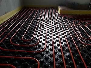 Nachträglicher Einbau Fußbodenheizung Kosten : fu bodenheizung steininger geb ude energietechnik ~ Lizthompson.info Haus und Dekorationen