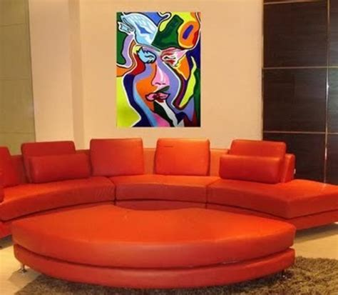 wall paintings for living room write