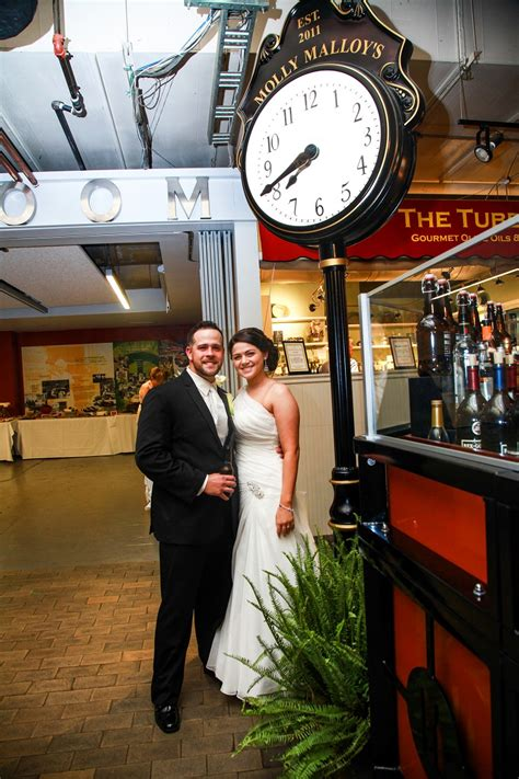 reading terminal market wedding venue philadelphia partyspace