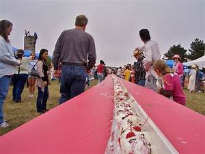 Meet Eureka!: Casa Carnival and the Worlds Largest Ice ...