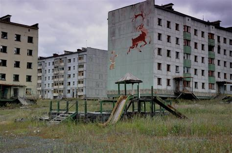 haunted towns 5 most amazing ghost cities around the world