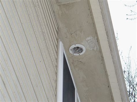 soffit vent for bathroom fan bathroom fan venting through soffit 28 images how to