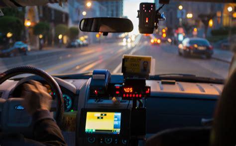 Uber, Lyft Helped Facilitate Slow Death Of San Francisco's