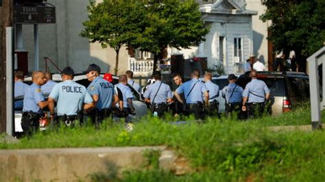 Gunman wounds at least 6 Philadelphia police; 2 others ...