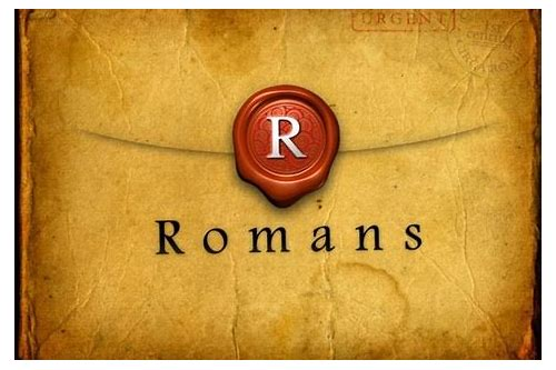 book romans audio download