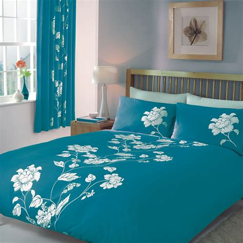 teal bed sets homesfeed