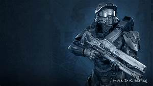 Halo 4 Master Chief Wallpapers | HD Wallpapers | ID #12149