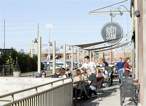 dining out side tulsa s top restaurant patios for 2015