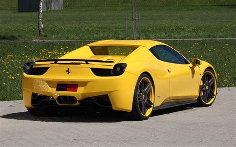 Wallpaper Ferrari 458 Spider, Ferrari, Luxury, Sports Car