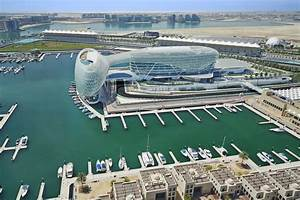 Yas Island – Where Summertime Fun Never Stops Archi