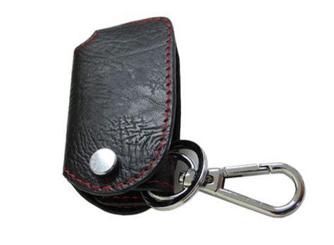 Volkswagen Leather Key Holder